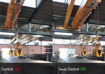 Sway Control – Controllo elettronico delle oscillazioni del carico