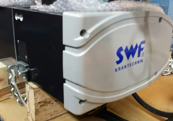 SWF CHAINster – Facelift prodotto model year 2016