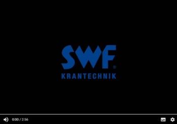 SWF Krantechnik – Il video