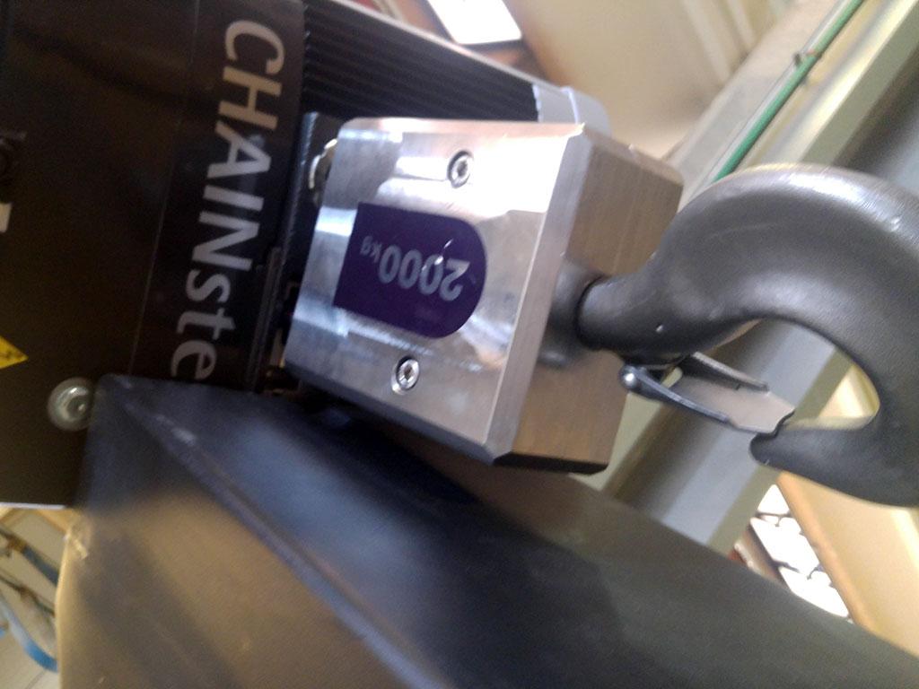 chainster inox
