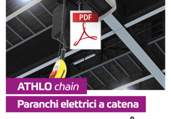 Flyer ATHLO chain