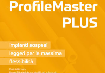 profile master plus
