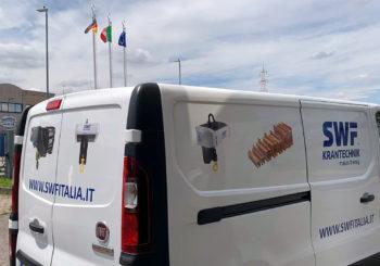 SWF ITALIA Truck show 2020