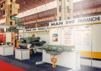 SWF festeggia i 100 anni