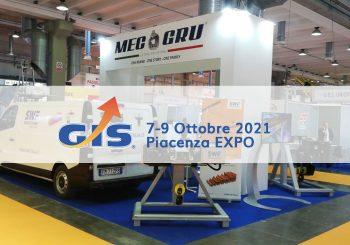 Invito GIS EXPO 2021